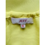 tweedehands Jeff Blouse