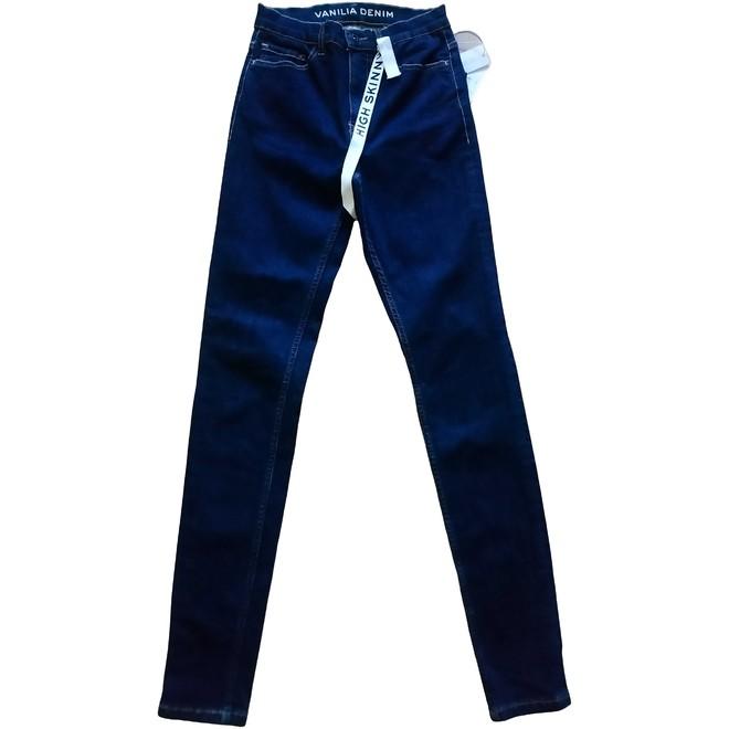 tweedehands Vanilia Jeans