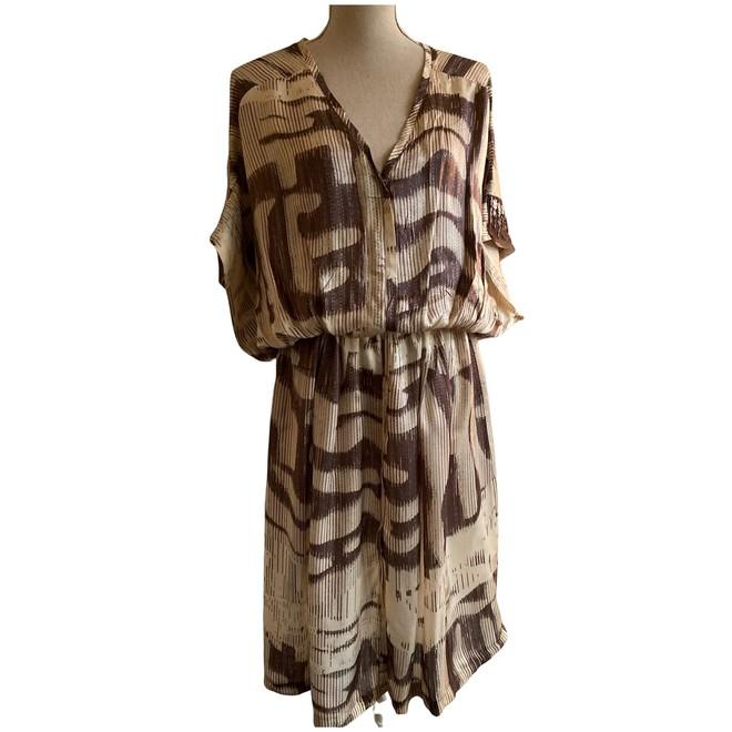 tweedehands Manila Grace Dress