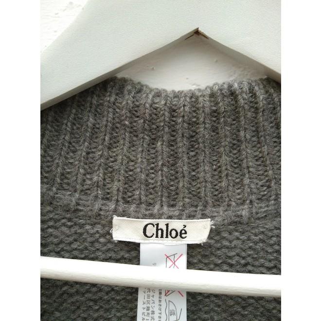 tweedehands Chloé Vest