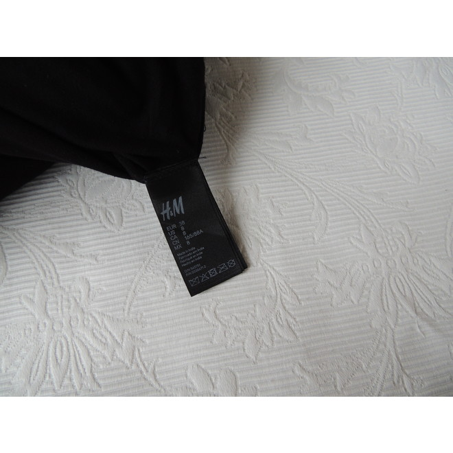 tweedehands H&M x Balmain Top