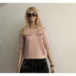 tweedehands Supertrash Sweater