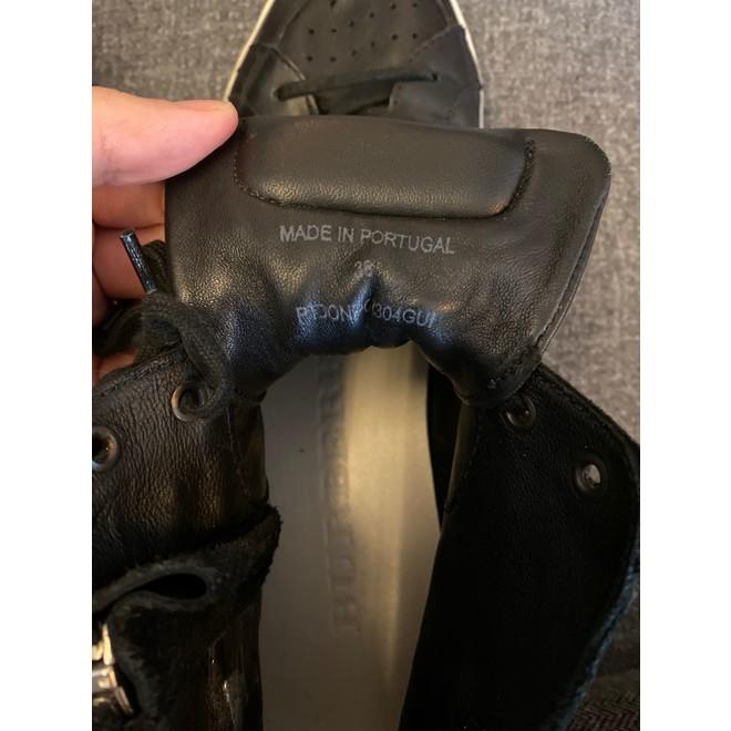 tweedehands Burberry Sneakers