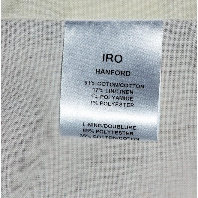 tweedehands Iro Vest