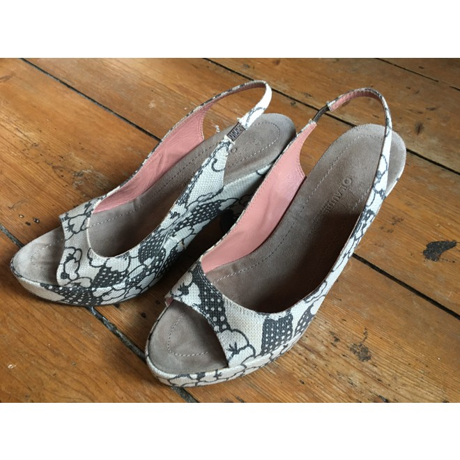 tweedehands L'Autre Chose Sandals