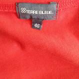 tweedehands Terre Bleue T-shirt