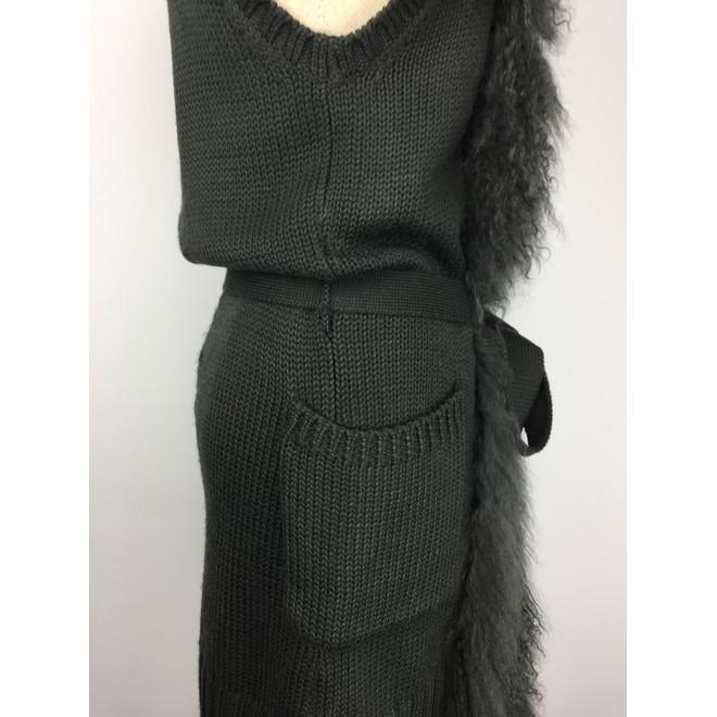 tweedehands Essentiel Vest