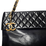 tweedehands Chanel Shopper