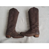 tweedehands Paul Warmer Boots