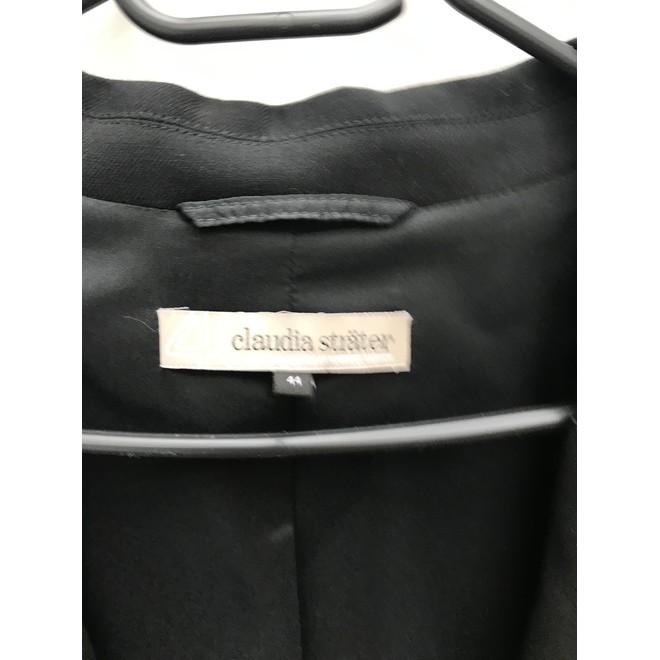 tweedehands Claudia Strater Business suit