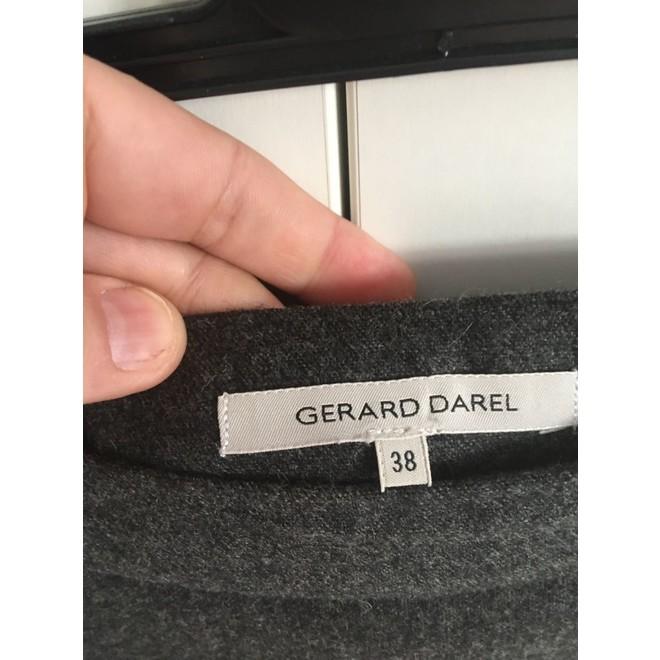 tweedehands Gerard Darel Skirt