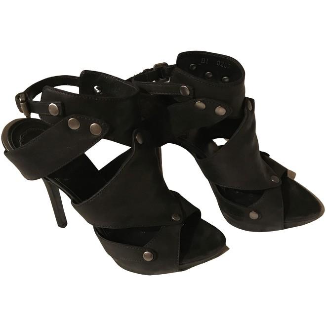Christian Dior Sandals | The Next Closet