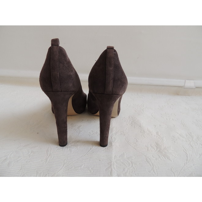 tweedehands Max Mara Pumps