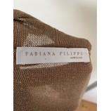 tweedehands Fabiana Filippi Vest