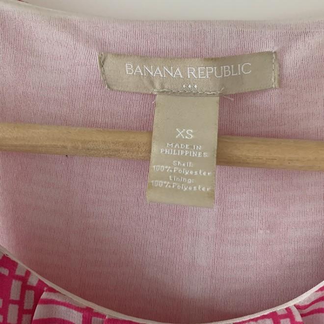 tweedehands Banana Republic Blouse