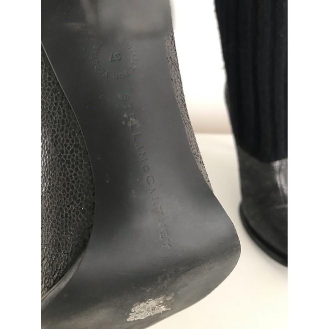 tweedehands Stella McCartney Ankle boots