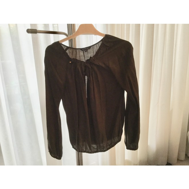 tweedehands Patrizia Pepe Blouse