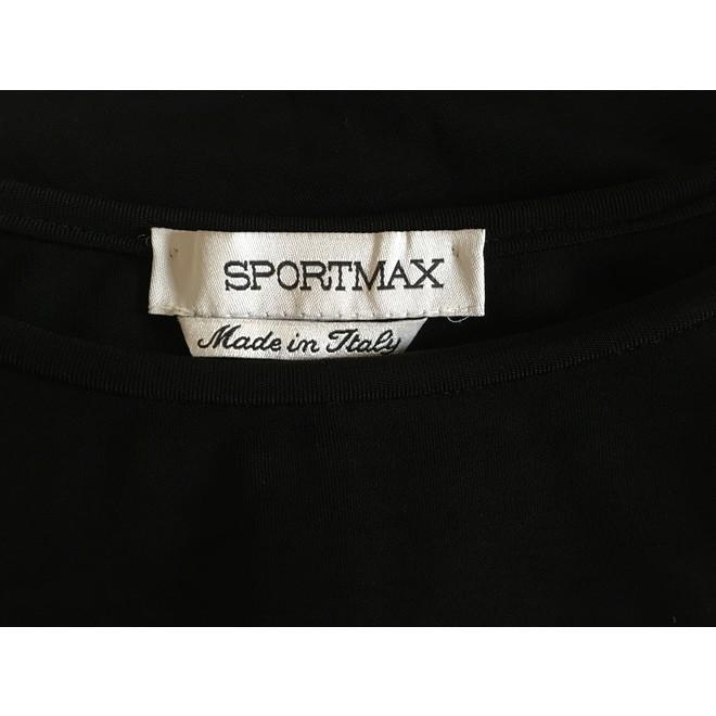 tweedehands Sportmax Top
