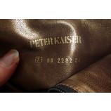 tweedehands Peter Kaiser Boots