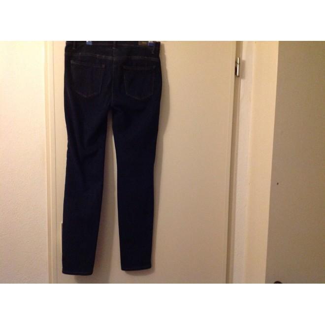 tweedehands Brax Lange broeken