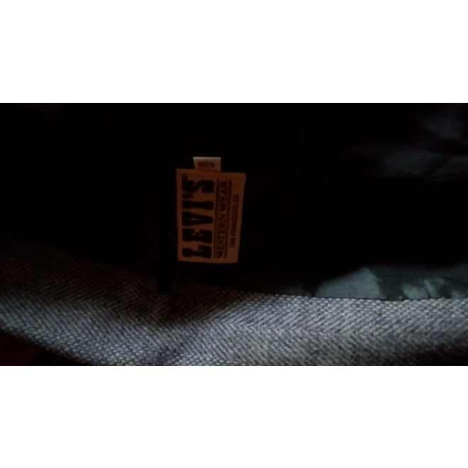 tweedehands Levi's Vest