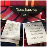 tweedehands Tara Jarmon Blouse
