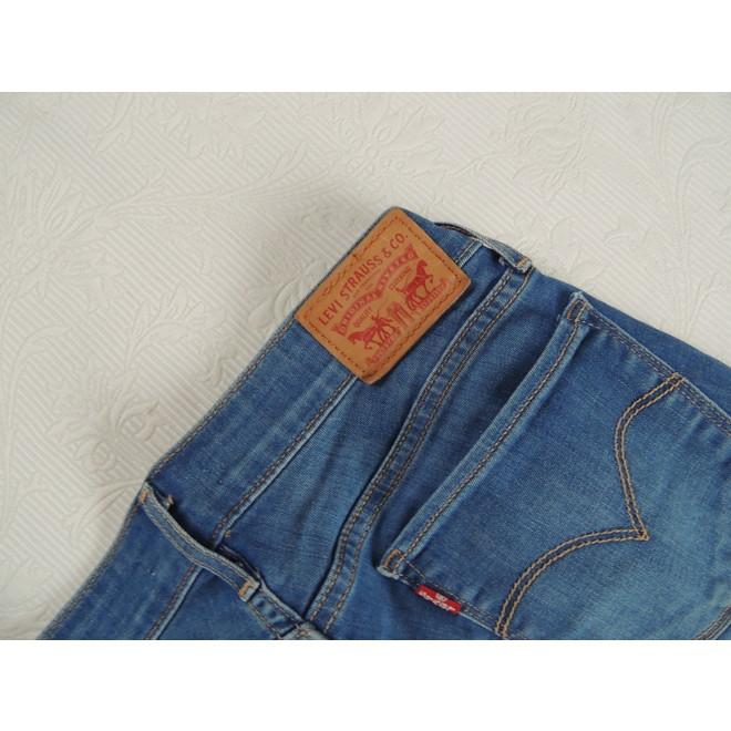 tweedehands Levi's Pants
