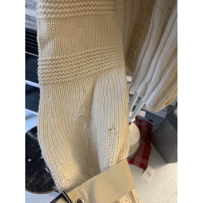 tweedehands Karen Millen Vest