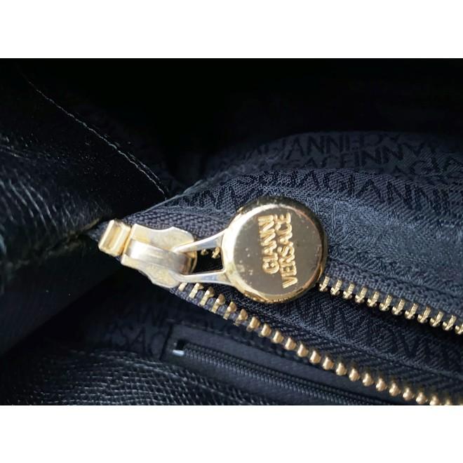 tweedehands Versace Schoudertas