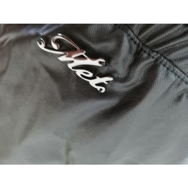 tweedehands MET Jeans Skirt