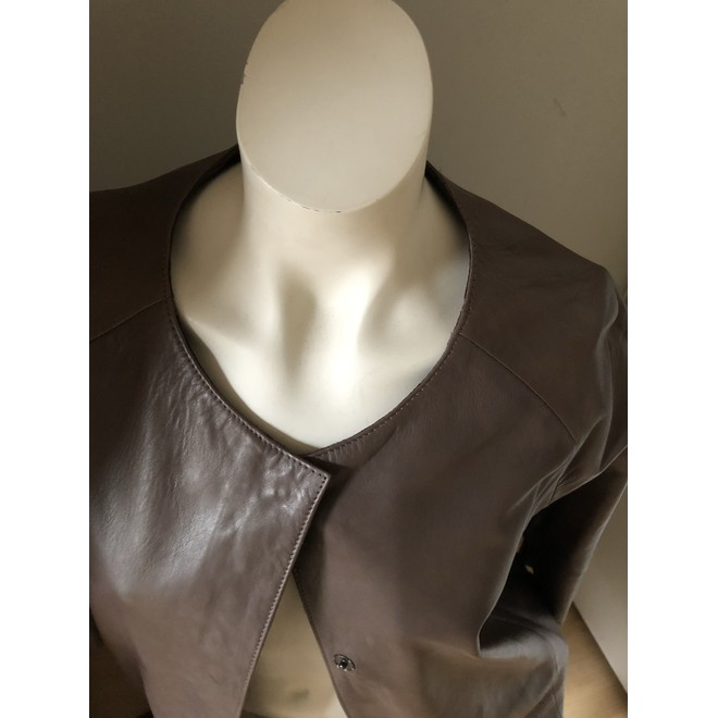 tweedehands Humanoid Jacket