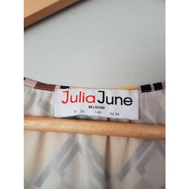 tweedehands Julia June Jurk