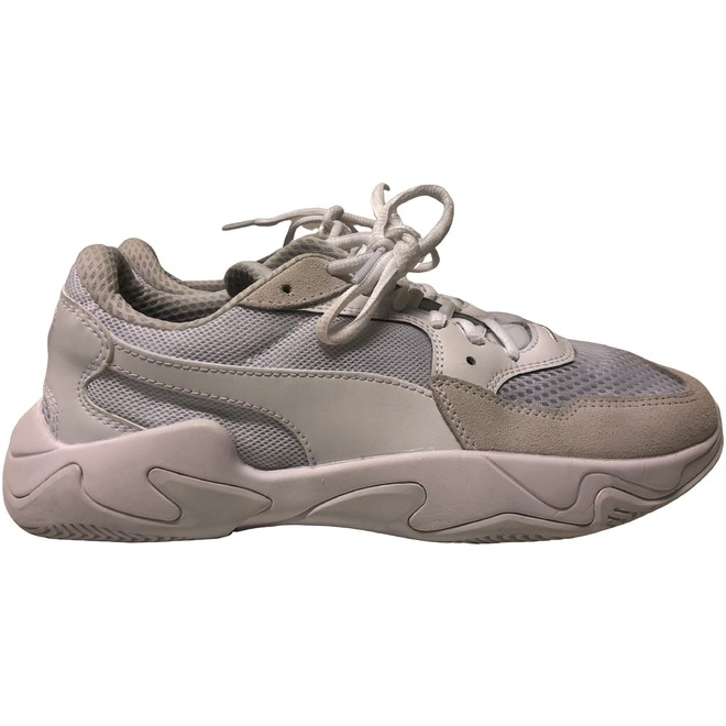 New in: Puma sneakers OurFavourites