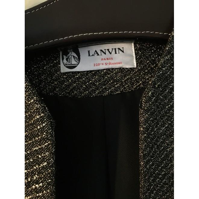 tweedehands Lanvin Jas