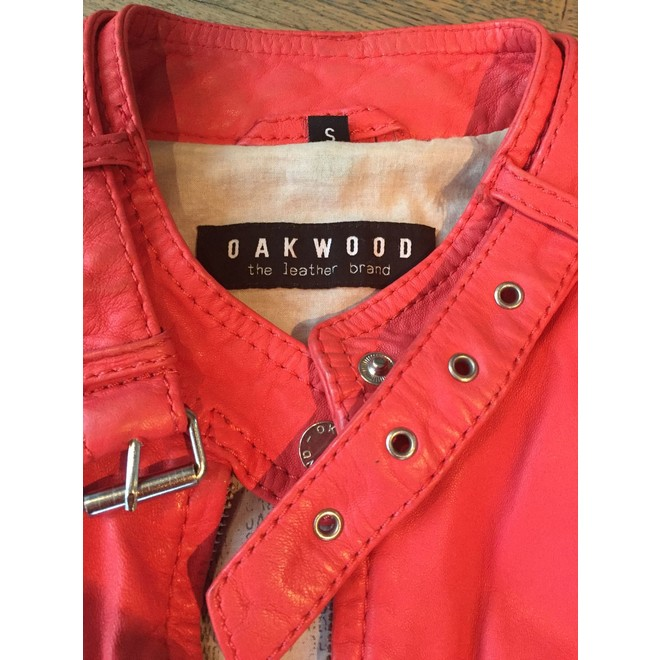 tweedehands Oakwood Blazer