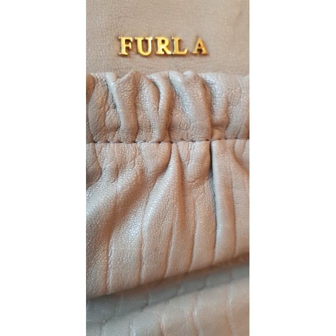 tweedehands Furla Clutch