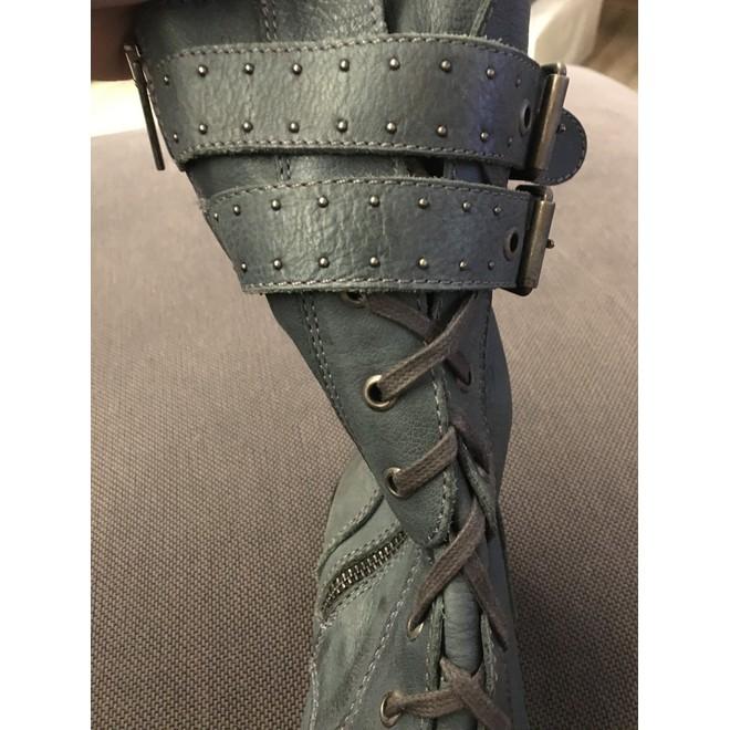 tweedehands IKKS Boots
