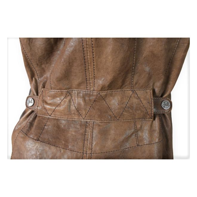 tweedehands Arma Midi dress