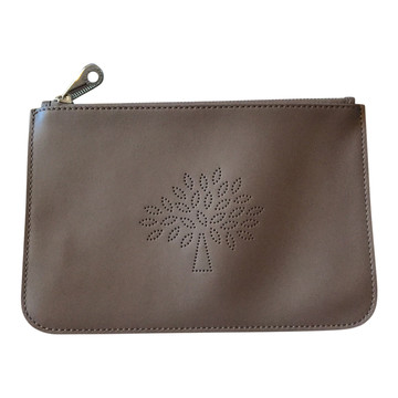 Tweedehands Mulberry Pouch