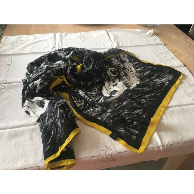 tweedehands Nümph Sjaal
