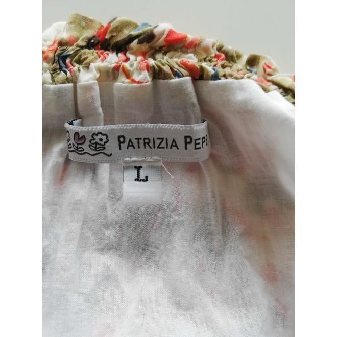 tweedehands Patrizia Pepe Mini rok