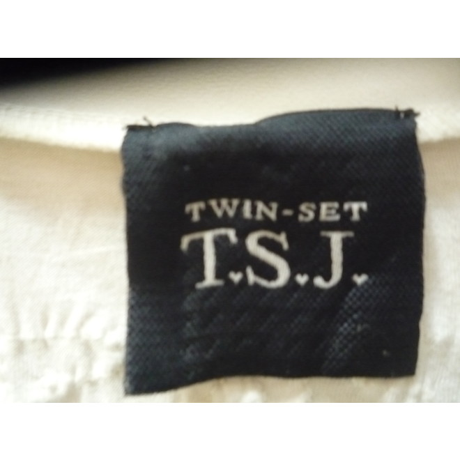 tweedehands TWIN-SET Top