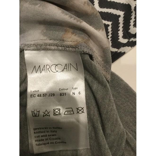 tweedehands Marc Cain T-shirt