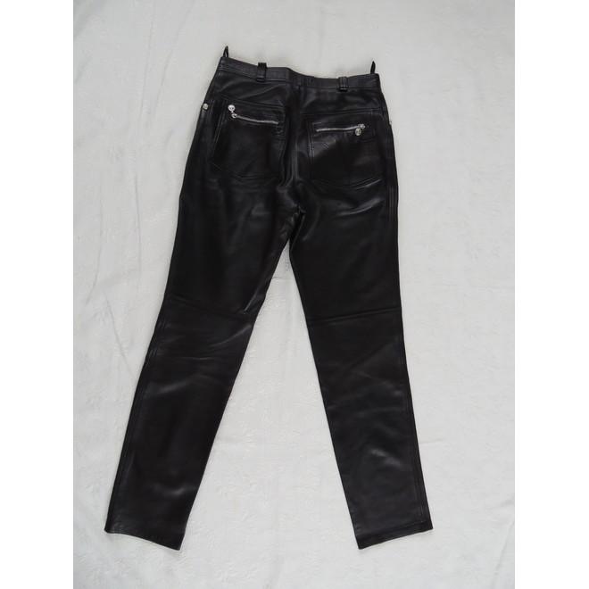 tweedehands Versace Pants