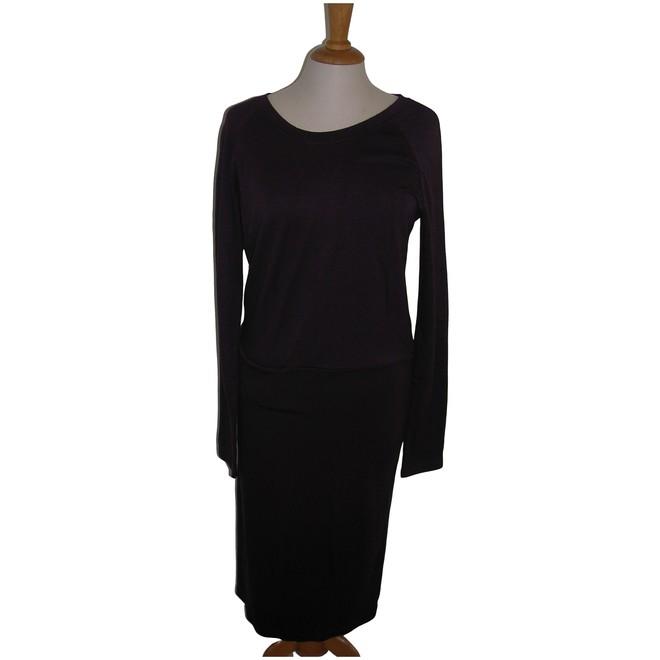 tweedehands Humanoid Maxi jurk