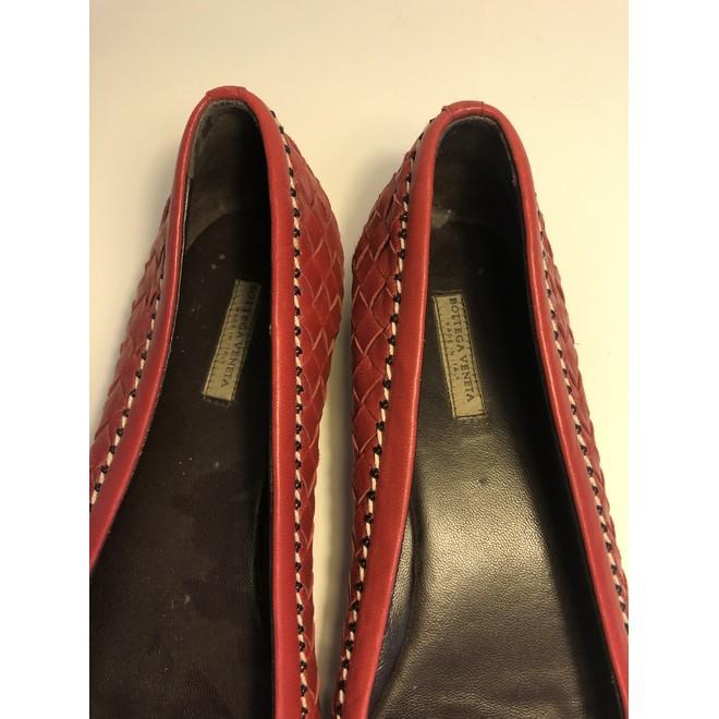 tweedehands Bottega Veneta Flat shoes