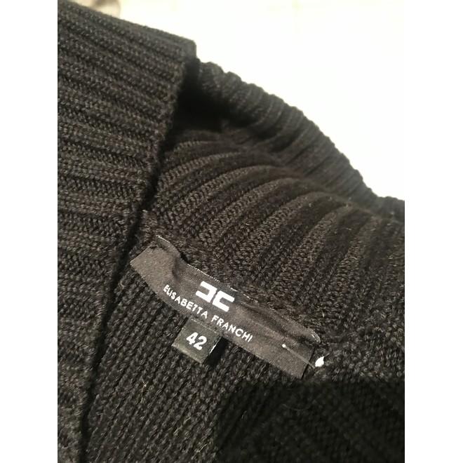 tweedehands Elisabetta Franchi Vest