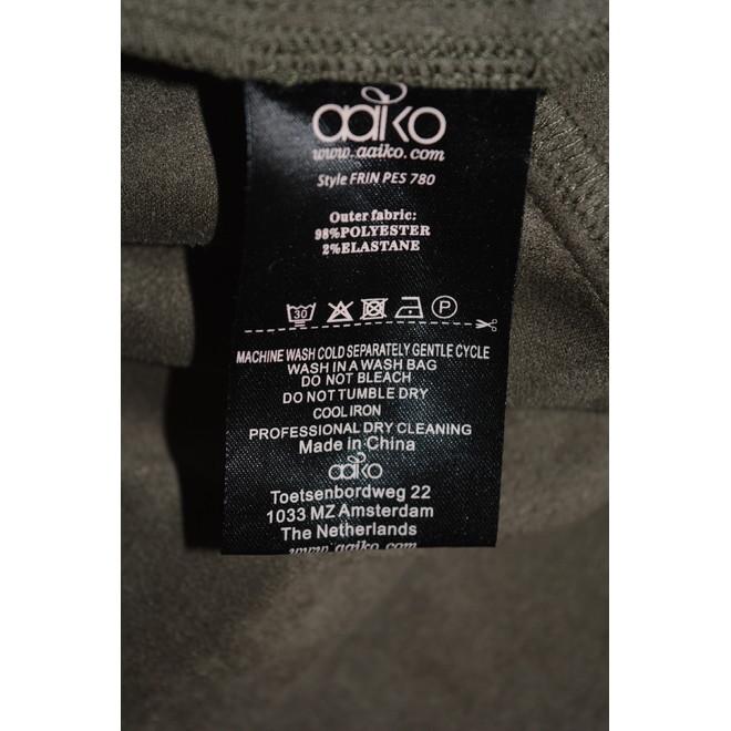 tweedehands Aaiko Vest