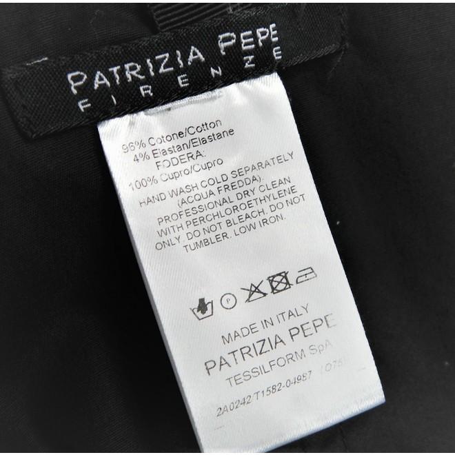 tweedehands Patrizia Pepe Jurk