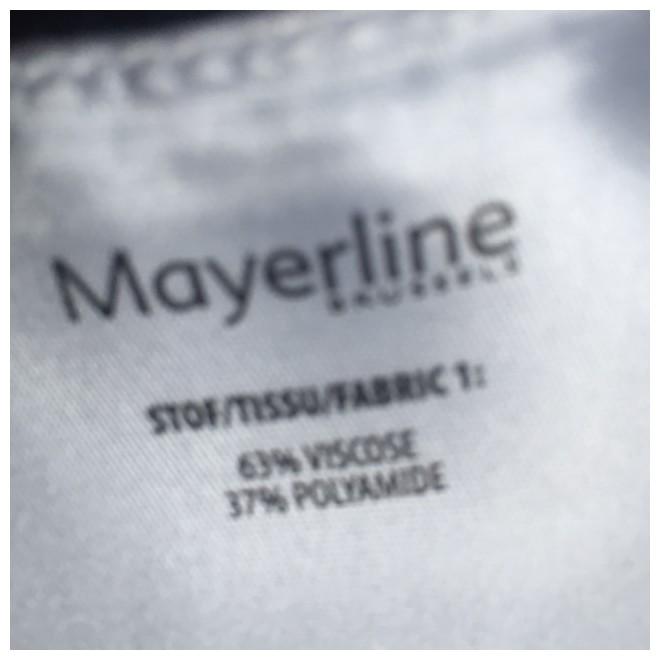 tweedehands Mayerline Brussels Dress